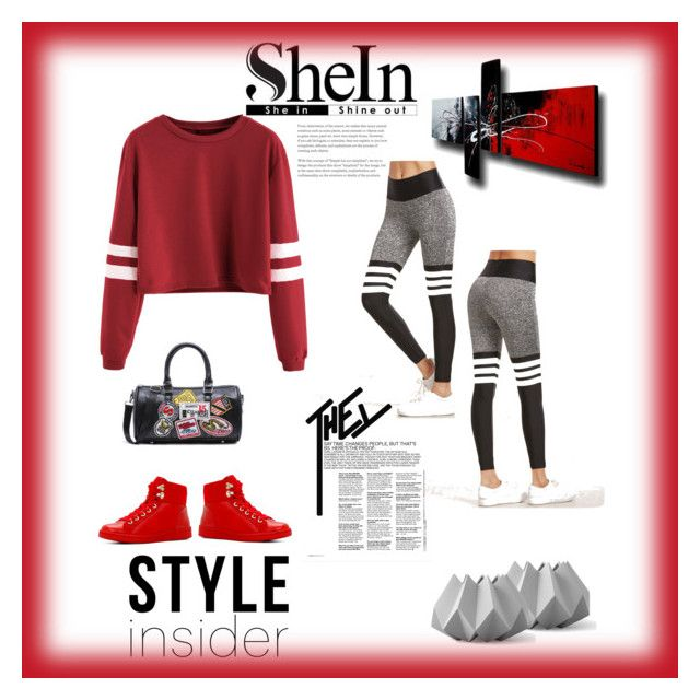 """""""Untitled #56"""" by mirela-osmanovic ❤ liked on Polyvore featuring ALDO and Menu"""