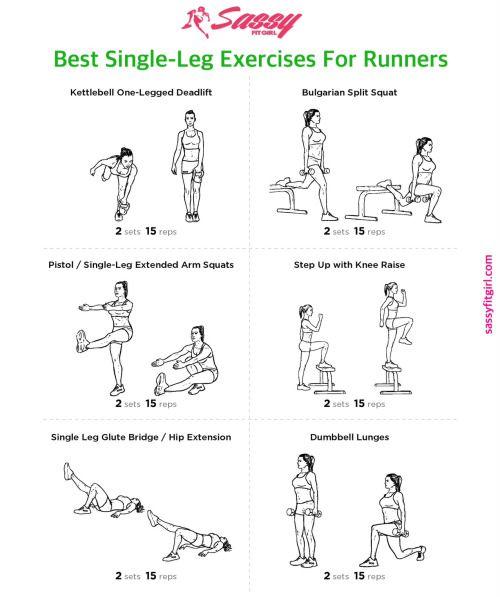 Best Leg Exercises 102