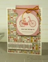 A Video by julie_stamps from our Cardmaking Gallery originally submitted 03/23/12 at 12:00 AM