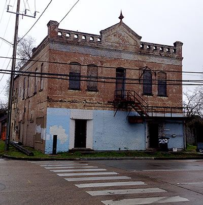 Renovation Ideas For Pool 2020 AT 2020 Hardy St., this building dates to 1900. Previous owners