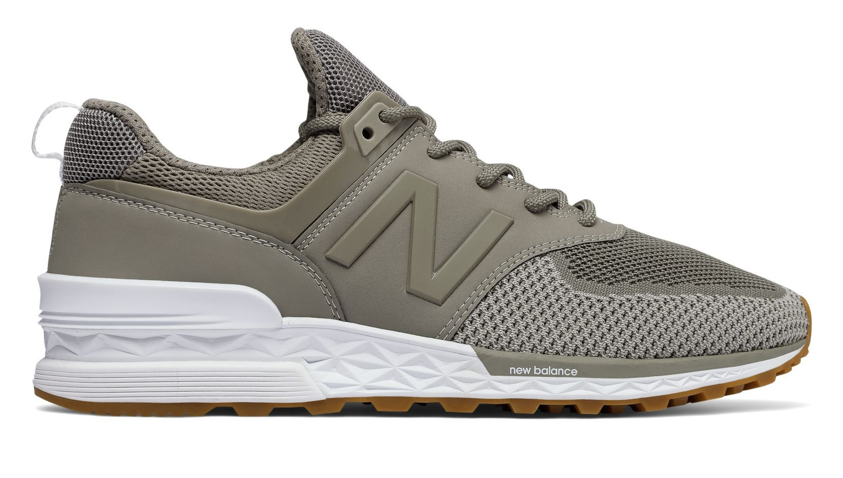 new balance 574 military urban grey