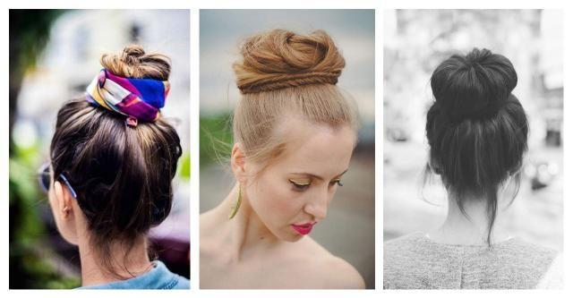 Fryzury Upięte Do Góry Szybkie I ładne Upięcia Włosy Headbands