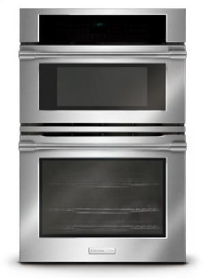 E30mc75jps By Electrolux Icon 30 Microwave Combination Oven Wall Oven Combination Oven Combination Wall Oven