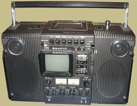 Sanyo MT4200 HIFI Equipment & more
