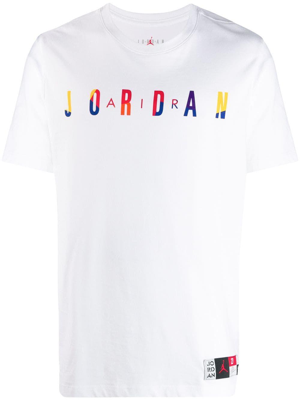 Jordan DNA T-shirt in 2020 | Nike t