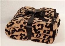 Barefoot Dreams leopard throw!!!!