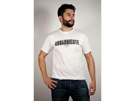 Old Aguardiente Hombre #moda #fashion #hombre #camiseta #tendencias