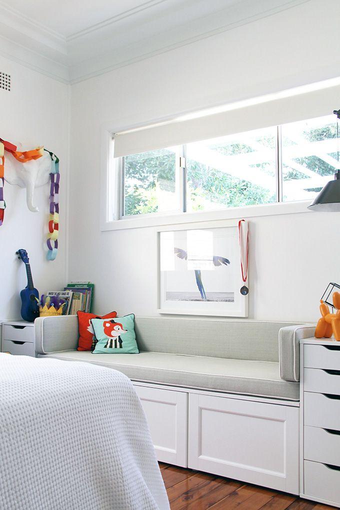 DIY: HAZ UN BANCO-ASIENTO-ALMACENAJE DE IKEA | Ikea, Bancos y Blog