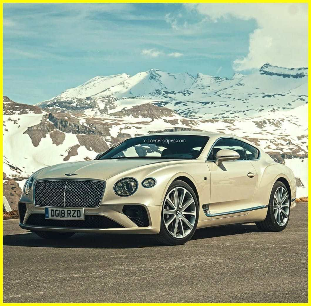 Top 10 Luxury Sports Cars: New Luxury Cars, Best Luxury Cars