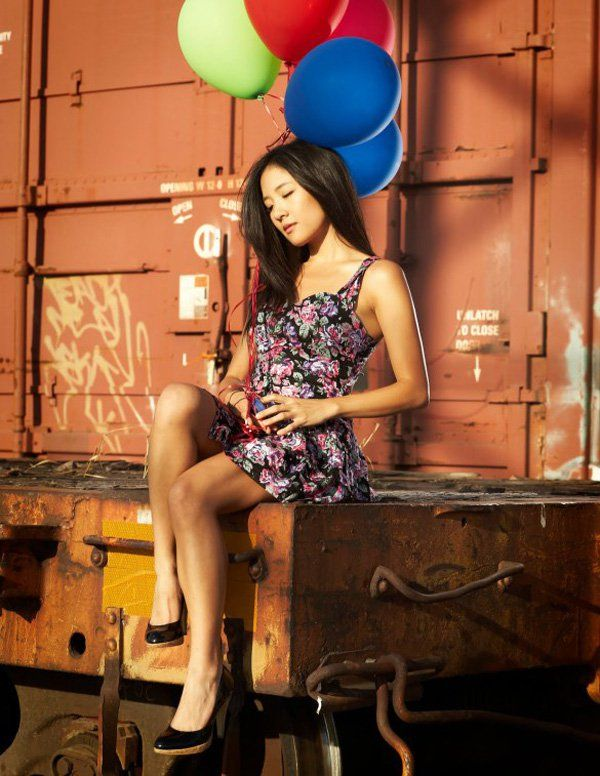 Constance Wu Is One Of The Hottest Women In Movies And On -4664