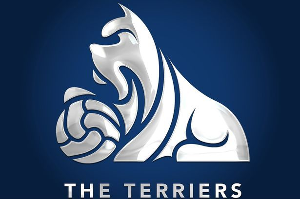 Huddersfield Town Mascot Terry The Terrier Gets A Makeover