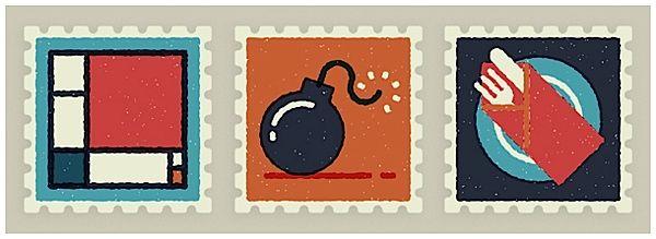 Cool Stamp Designs