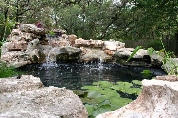 Turning A Hot Tub Into A Pond. I Was Thinking Of Raising Catfish!