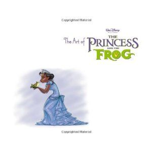 The Art of Princess and the Frog: Amazon.it: John Musker, Ron Clements, Jeff Kurtti, John Lasseter: Libri in altre lingue