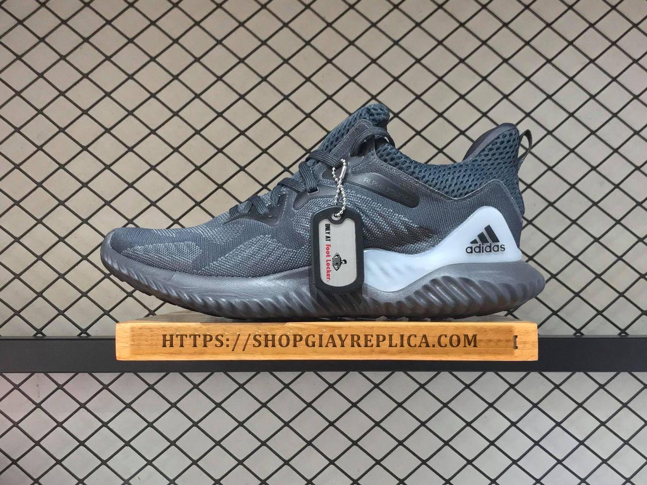 0f6a7f662 Giày Adidas AlphaBounce Beyond xám Replica 1 1 giá tốt nhất tại Hà ...