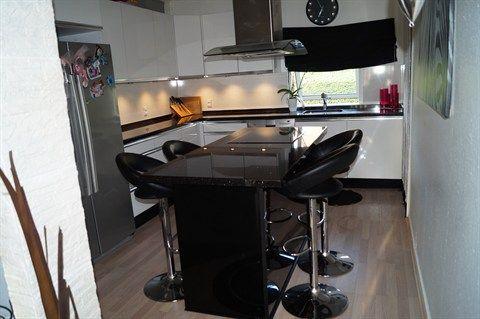 Ydergrænsen 6, 2600 Glostrup - Etplansvilla med lækkert nyt køkken ...