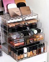 Photo of Make-up Revolution hides and defines color fields that make up every make-up early …