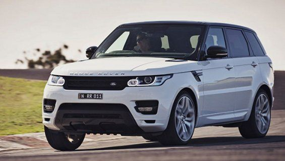 Jaguar Land Rover Recalls Over 1 Lac Cars In North America New Range Rover Sport Range Rover Sport Range Rover Supercharged