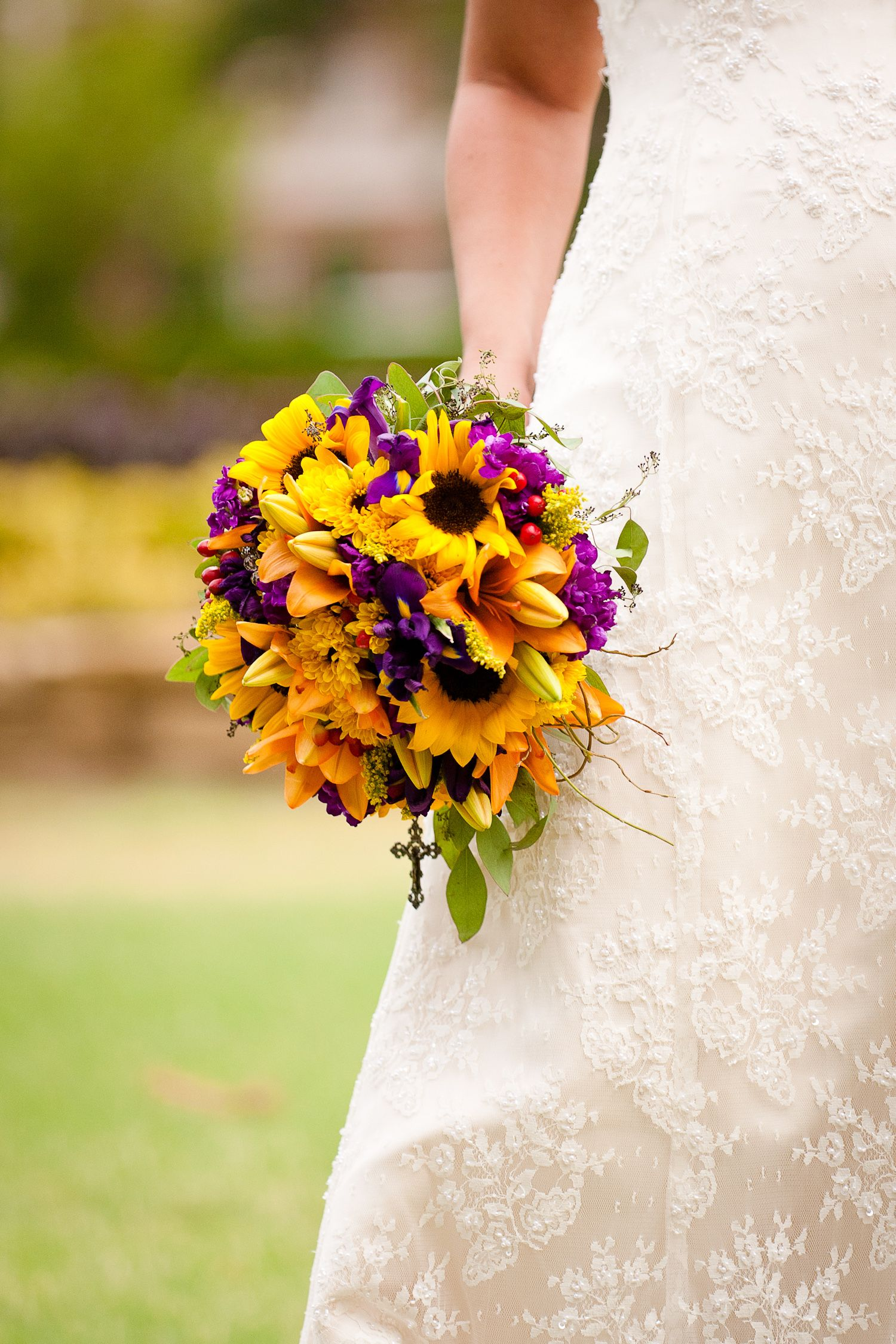 Late summer Bridal Bouquet, By Toni's Bloomers, Toni Beyl
