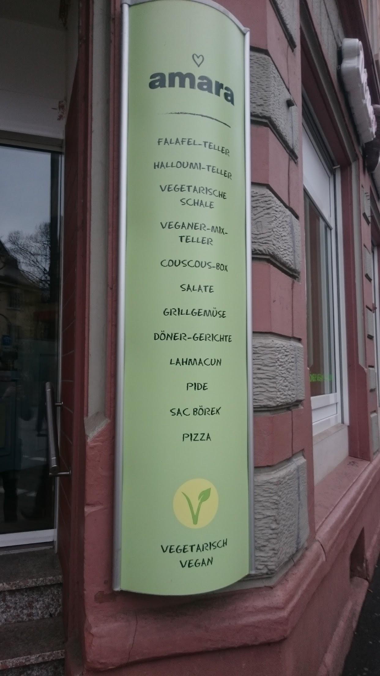 Amara Freiburg