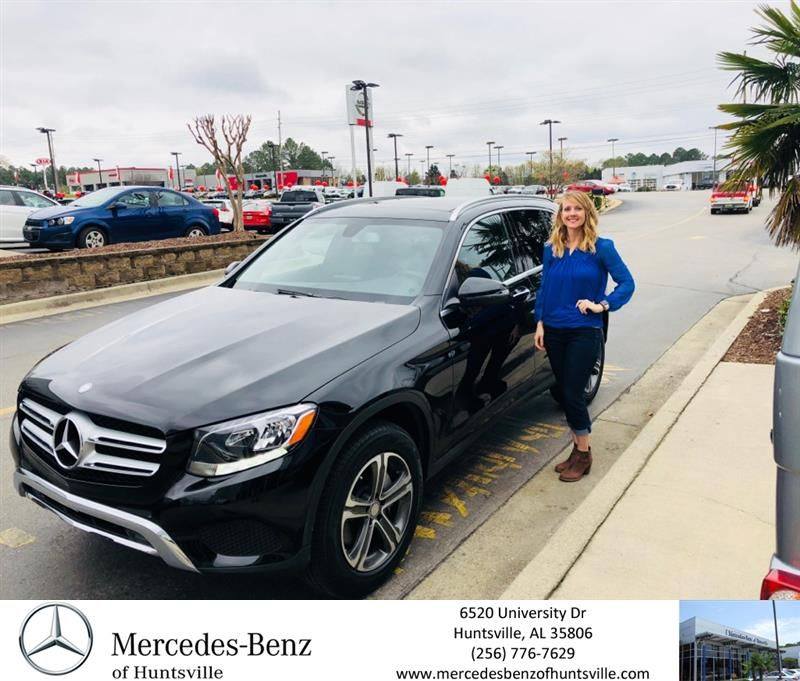 Congratulations Lindsay On Your #Mercedes Benz #GLC From Anthony Berry At  Mercedes