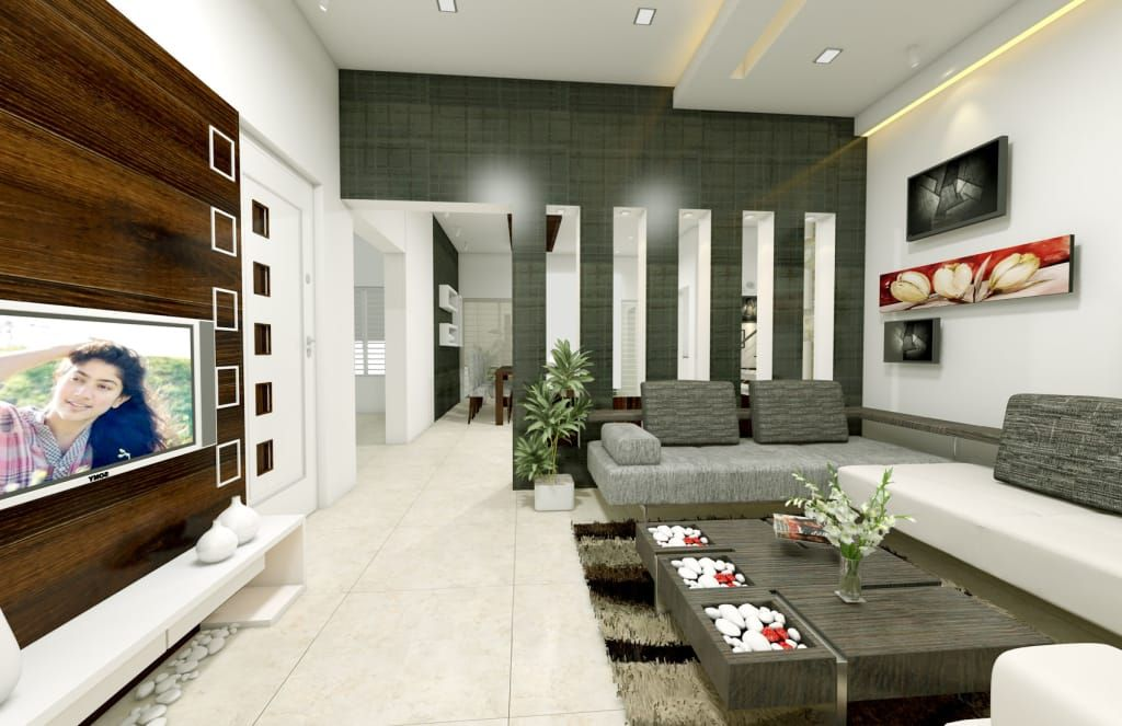 By Bn Architects In 2020 Home Design Floor Plans House Design