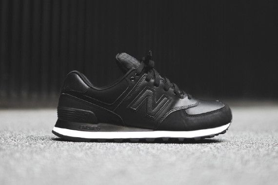 new balance noir edition limite