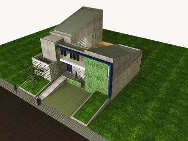 Rumah Murah By Yu Sing At Coroflot Architecture