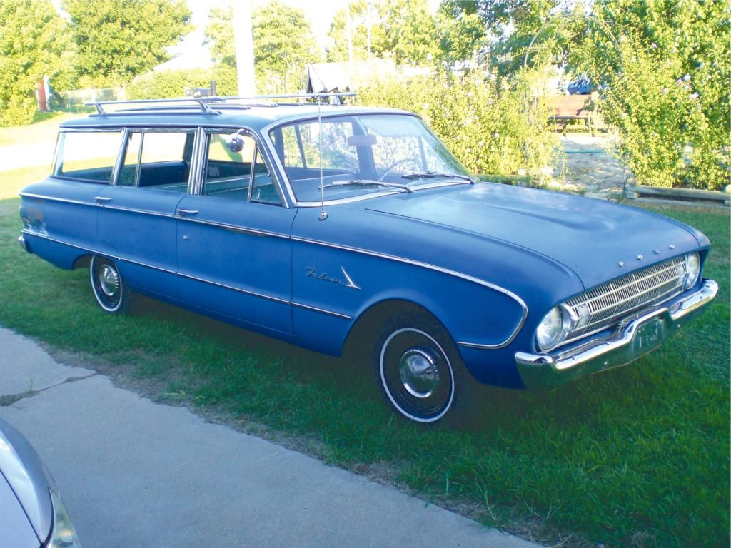 falcon station wagons pinterest station wagon cars and ford rh pinterest com