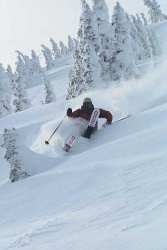 Skiing Livinglikeme Http Www Livinglike Me It Snow Skiing Backcountry Skiing Ski Inspiration