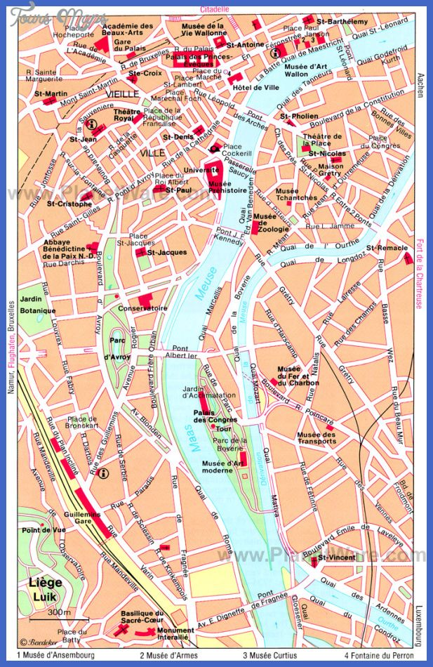 awesome St Paul Map Tourist Attractions Tours Maps Pinterest