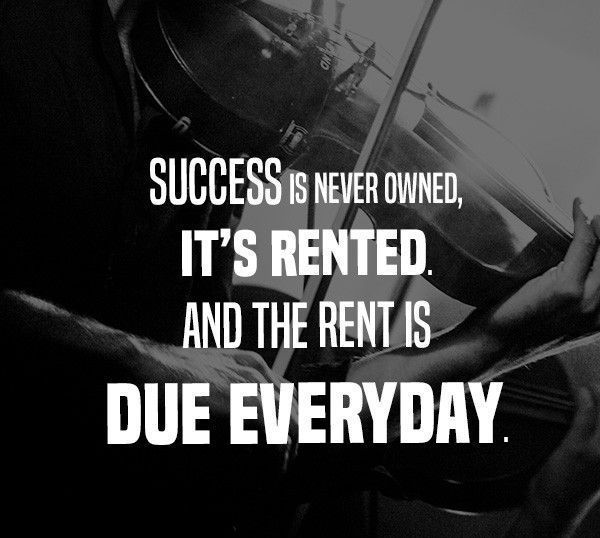 Motivational Work Hard Quotes