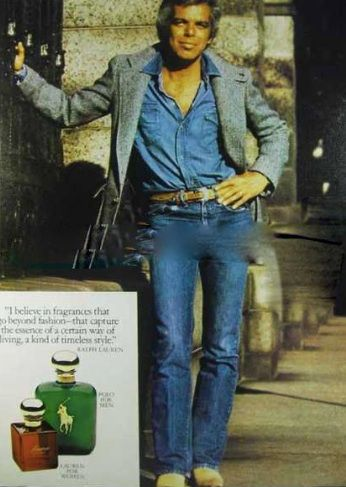 Ad Ralph Lauren 1970'sPrint Ads From The xdBoeQCWr