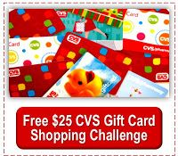 Simply Cvs Free Cvs Gift Card Shopping Challenge From Swagbucks