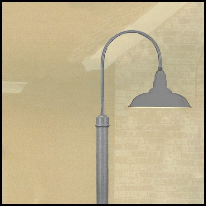 Pole post mount lights make durable and aesthetically pleasing pole post mount lights make durable and aesthetically pleasing exterior commercial lighting fixtures sciox Images