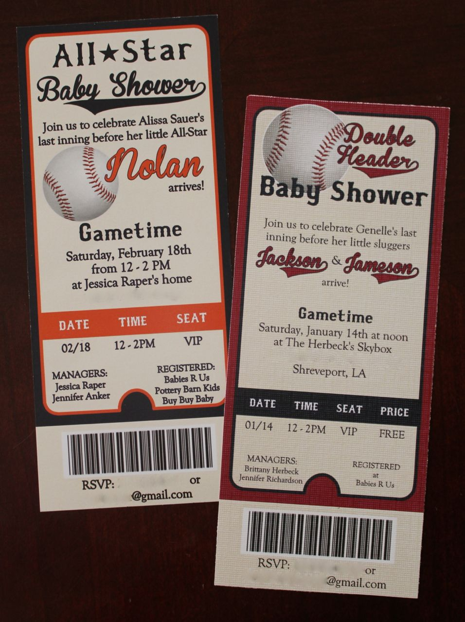 Love this for a sports themed baby shower!!! | Eva\'s shower ...