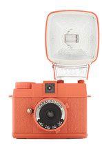 Diana Mini Camera in Coral Fusion