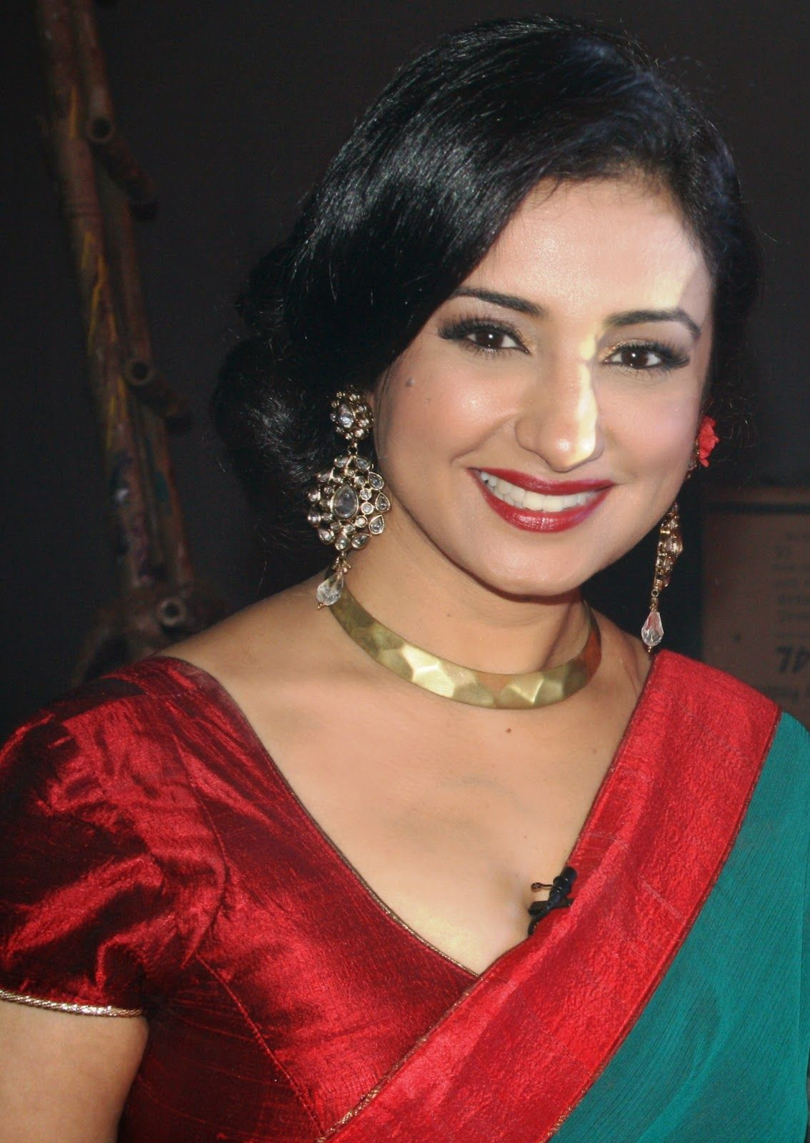 Pity, that Divya dutta porn photo