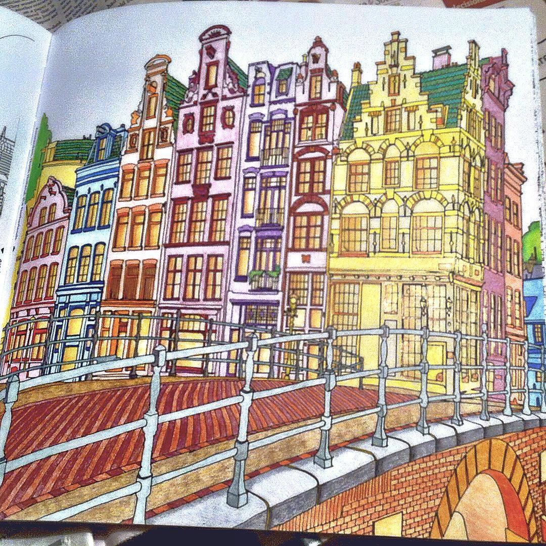 Pin de Natalia Rosero Franco en Fantastic cities | Pinterest ...