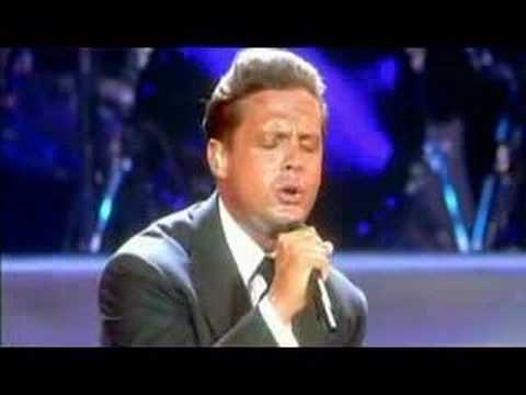 Luis Miguel - Medly Romance (Vivo) 4/6 (+playlist)