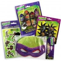 teenage mutant ninja turtles® party favors