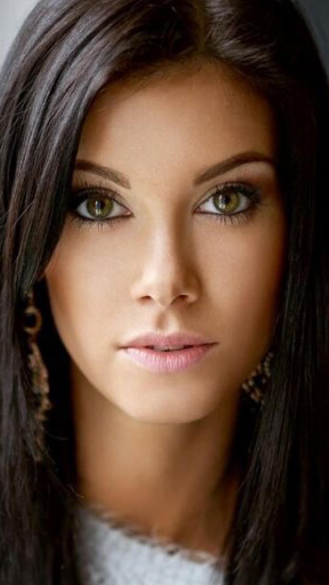 Markus spieß schönheit pinterest brown eyed girls pink lips