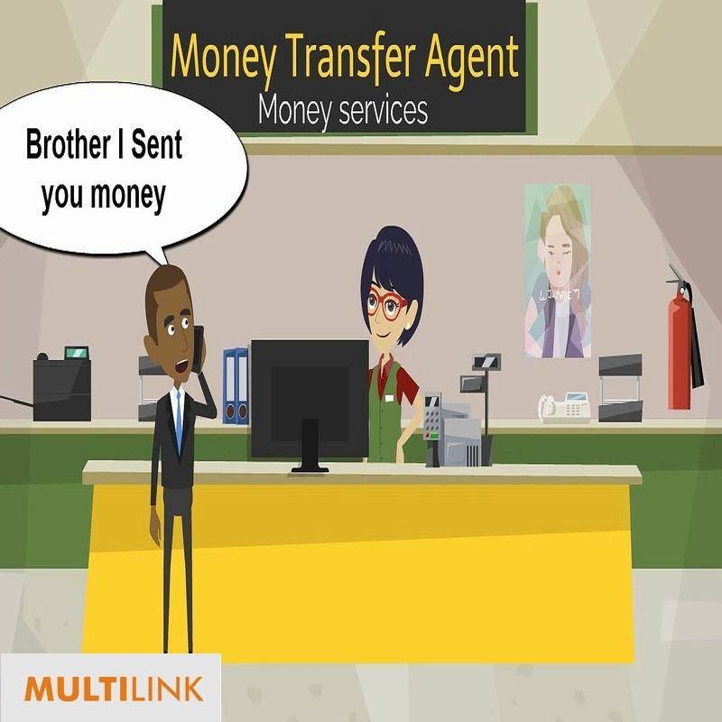 Become A Money Transfer Agent With Multilink Earn Great Commissions Moneytransfer