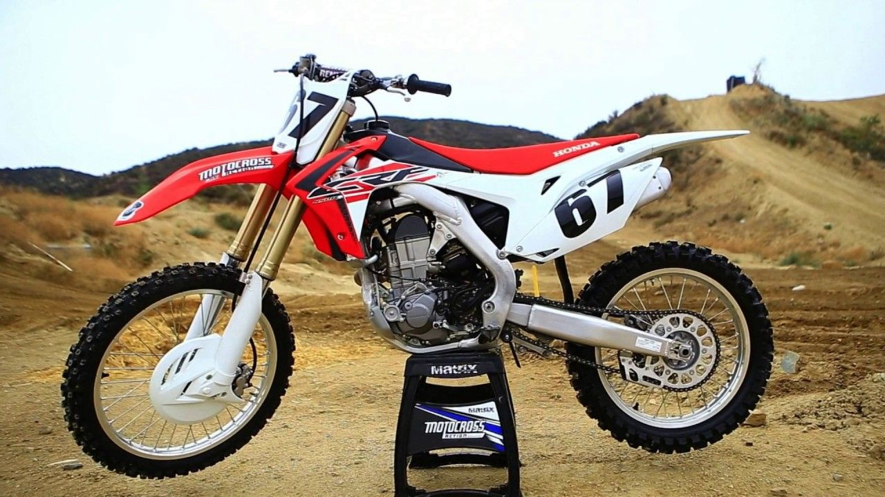 10 Best Motocross Bikes Ever In 2020 With Images Bike Magazine