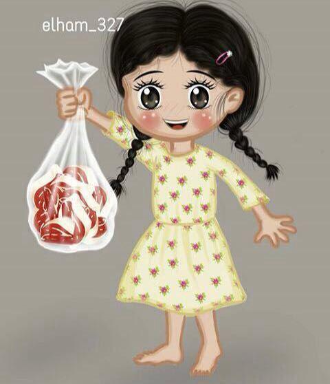 Pin By Thecharm On Ramadan Eid Cartoon Disney Characters Ramadan Kareem