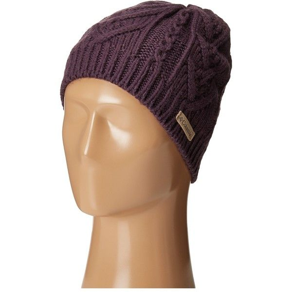 PARALLEL PEAK II BEANIE - ACCESSORIES - Hats Columbia