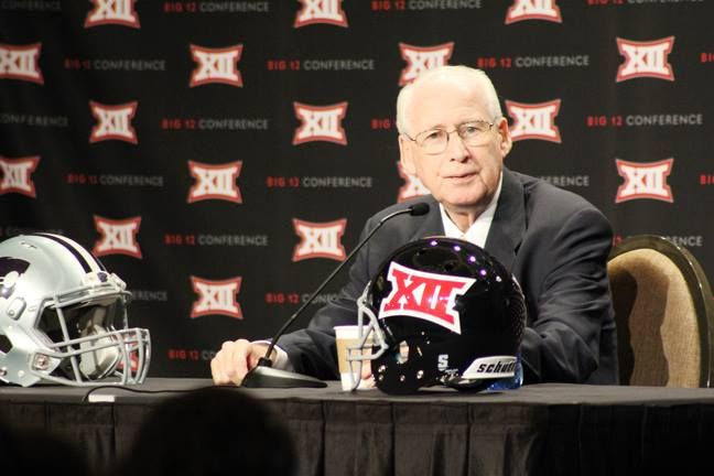 College Football America was at the Big 12 Media Days on Monday and Tuesday. You'll see our photo galleries and story links here and on our ...