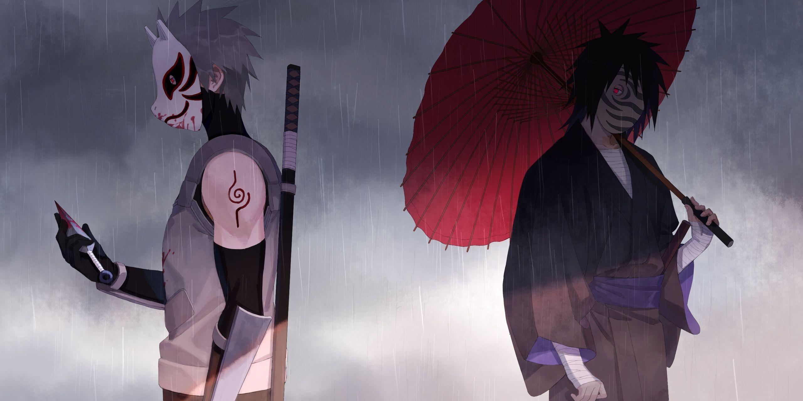 Wallpaper Engine In 2021 Anime Naruto Kakashi Anime Anime wallpaper engine non steam
