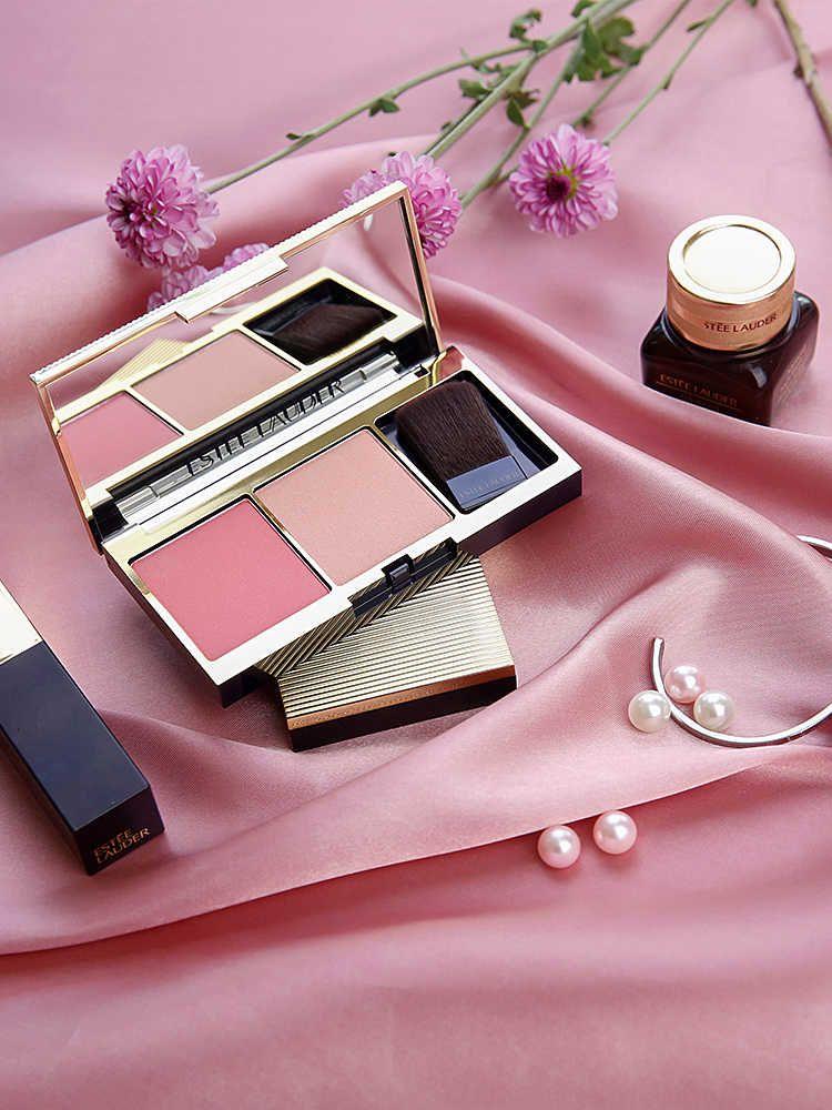 Ins صور خلفيات للتصوير الفوتوغرافي الحرير الاصطناعي ميرسيريزيد القماش استوديو تبادل لاطلاق النار المواد خلفية ل خاتم التجميل خلفية Aliexpress Spring Eye Makeup Grey Makeup Summer Eye Makeup