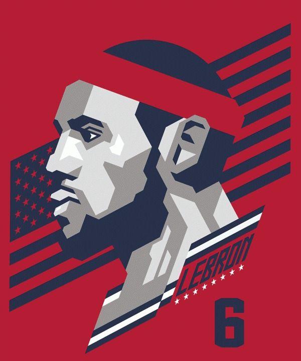 d787f6eff28b LeBron James by Japanese art design studio Power Graphixx Nike Tights